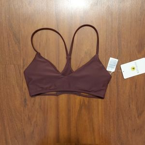 NWT Body glove bikini top size xs